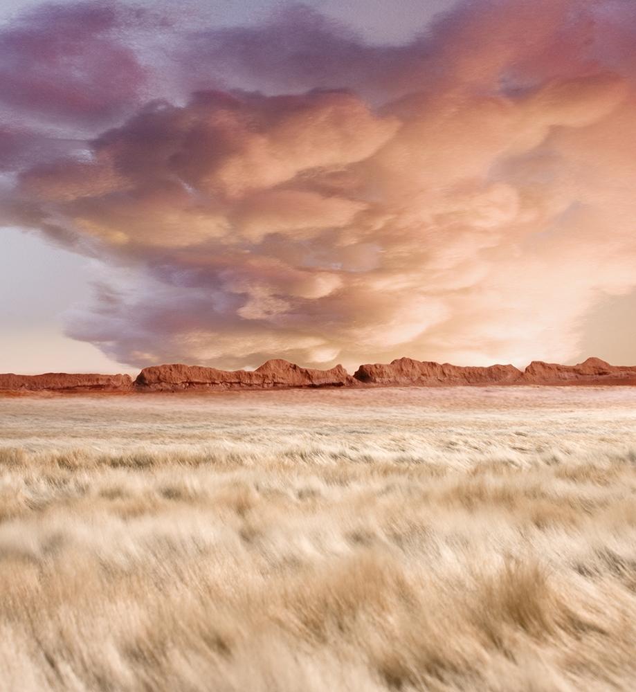 """Matthew Albanese<br /> <em>After The Storm</em><br /> Digital C print<br /> 30 x 27"""" Edition of 10<br /> <br />"""
