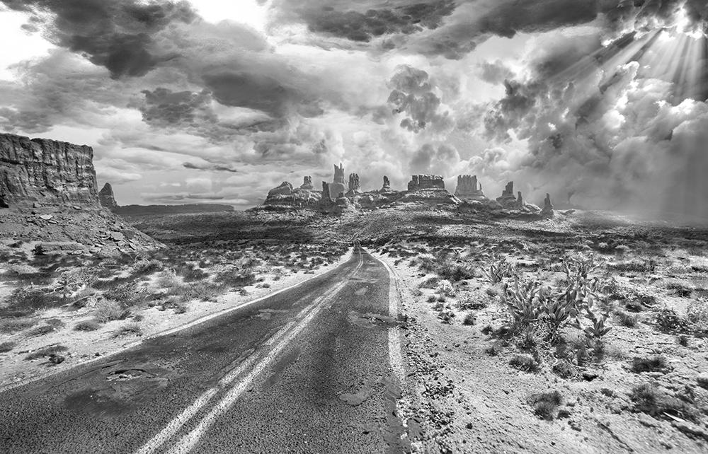 Matthew Albanese<br><em>PROMISED LAND, 2014</em>