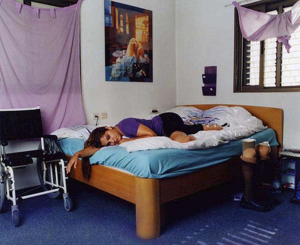 "Gillian Laub<br /> <br /> Chromogenic prints<br /> 20 x 24""  Edition of 8<br /> 30 x 40""  Edition of 5<br /> 40 x 50""  Edition of 3"