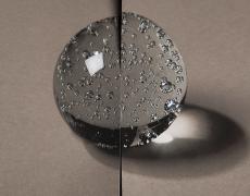 """Delphine Burtin<br /> <em>Untitled, Encouble series</em>, 2013<br /> Archival pigment print<br /> 23.5 x 17""""  Edition of 10 (plus 2 APs)"""