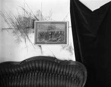 "Lauren Semivan<br /> <em>The Civil War, </em>2014<br /> Archival ink print<br /> 24 x 30""  Edition of 10<br /> 40 x 50""  Edition of 5"