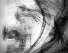 """Lauren Semivan<br /> <em>Untitled (September)</em>, 2016<br /> Archival ink print<br /> 24 x 30""""  Edition of 10<br /> 40 x 50""""  Edition of 5"""