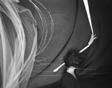 """Lauren Semivan<br /> <em>Untitled, November,</em>2015<br /> Archival ink print<br /> 24 x 30""""  Edition of 10<br /> 40 x 50""""  Edition of 5"""