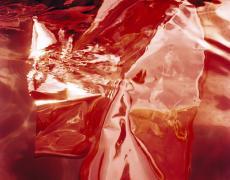 "Karine Laval<br /> <em>Untitled #14 (Collision), </em>2012<br /> Chromogenic prints<br /> 20 x 20""  Edition of 5<br /> 48 x 48""  Edition of 5"