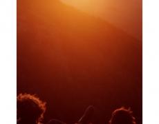 """The Family Acid<br /> <em>Marin Sunset, June 1974</em><br /> Archival pigment ink prints<br /> 16 x 20""""  Edition of 8"""