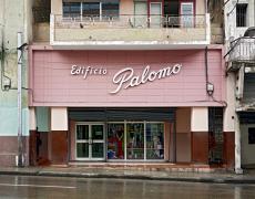 "Jeffrey Milstein<br /> <em>Havana Centro 2, (Padre Varella), </em>2009<br /> Archival pigment prints<br /> 30 x 40""  Edition of 8<br /> 42 x 56""  Edition of 5"