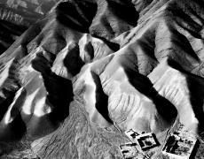 "Paolo Pellegrin<br /> <em>Hindu Kush range, Badakhshan province. Afghanistan. May 2006</em><br /> Pigment ink print<br />20 x 24""  Edition of 10 plus 2 APs<br /> 30 x 40""  Edition of 5 plus 2 APs<br /> 48 x 70""  Edition of 3 plus 2 APs"