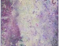 "Rey Parlá<br /> <i>Everything Dissolves</i>, 2016<br /> C-print (unique)<br /> 45.5 x 36.5"""