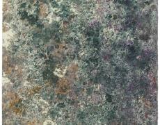 "Rey Parlá<br /> <i>Kinetic Lumino 04</i>, 2017<br /> C-print (unique)<br /> 20 x 17"""