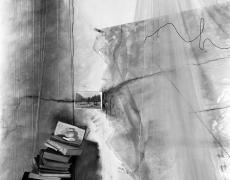 "Lauren Semivan<br /> <em>Archive, </em>2013<br /> Archival ink prints<br /> 30 x 24""  Edition of 10<br /> 50 x 40""  Edition of 5"