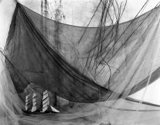 "Lauren Semivan<br /> <em>The Storm, </em>2012<br /> Archival ink prints<br /> 24 x 30""  Edition of 10<br /> 40 x 50""  Edition of 5"
