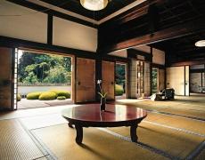 """Jacqueline Hassink<br /> <em>Shōden-ji, summer,Northwest Kyoto,22 July 2004 (9:00–11:30)</em><br /> Chromogenic prints<br />41 x 51"""", 50 x 63"""", and63 x 79"""" Shared edition of 7<br />"""