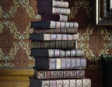"Simon Brown<br /> <em>A Tower of Knowledge, England, 2014</em><br /> Lambda photographic prints<br /> 20 x 15""  Edition of 10<br /> 36 x 27""  Edition of 6<br /> 36 x 48""  Edition of 6<br /> 48 x 64""  Edition of 3"